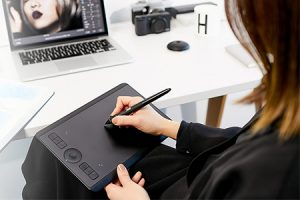 Wacom Intuos2 6×8 Graphics Tablet (USB): A Solution to All Your Queries