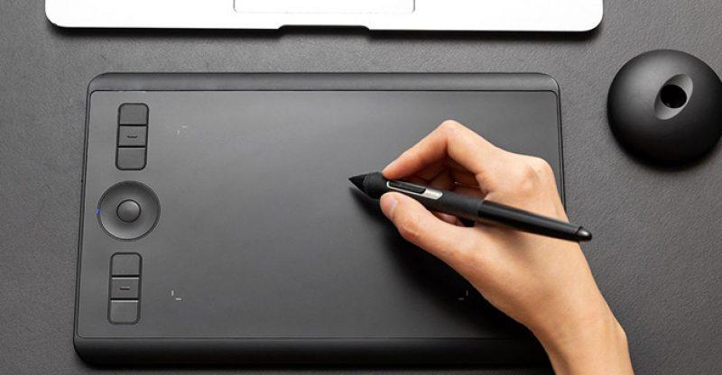 Wacom Intuos4 Large Pen Tablet