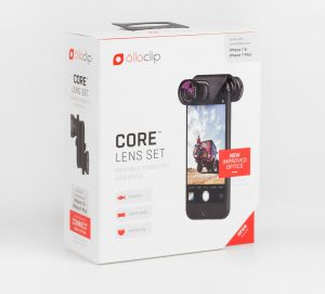 Olloclip iPhone 7 Core Lens Set