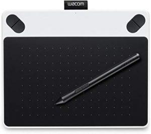Wacom Intuos Draw (CTL-4.90/CTH-4.90 Series)
