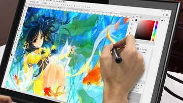 Here Are the Best Drawing Tablets for ZBrush