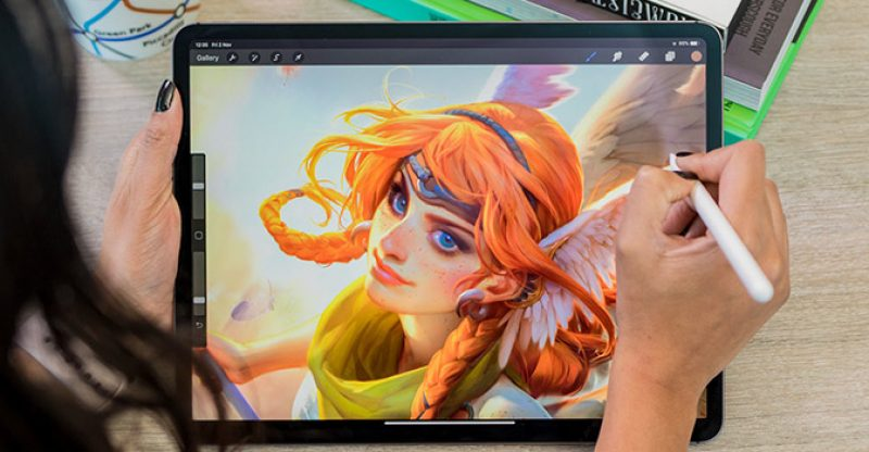 These Are the Best Graphic Tablets for Artists