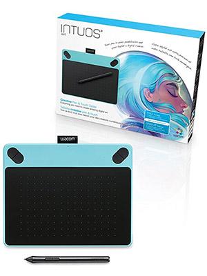 Wacom Intuos Art Small Black Graphic Tablet