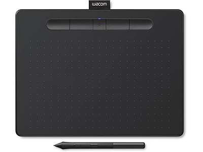 Wacom Intuos M Pen Tablet